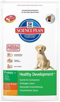 Hill's Canine Puppy Healthy Development Large (11 kg)