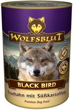 Wolfsblut Black Bird Dose 395 g
