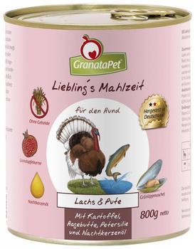 granatapet-lieblings-mahlzeit-lachs-pute-mit-kartoffel-hagenbutten-petersilie-und-nachtkerzenoel-6x800g