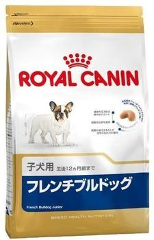 Royal Canin French Bulldog Junior (1 kg)