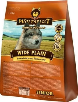 Wolfsblut Wide Plain Senior (15 kg)