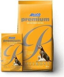 Allco Premium Vollkost (12 kg)