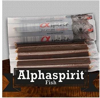 Alpha Spirit Ristra Stick Fisch 16 St.