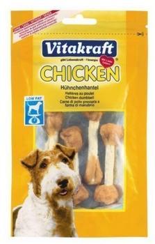 Vitakraft Hühnchenhanteln 80 g