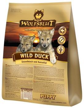 Wolfsblut Wild Duck Puppy (500 g)