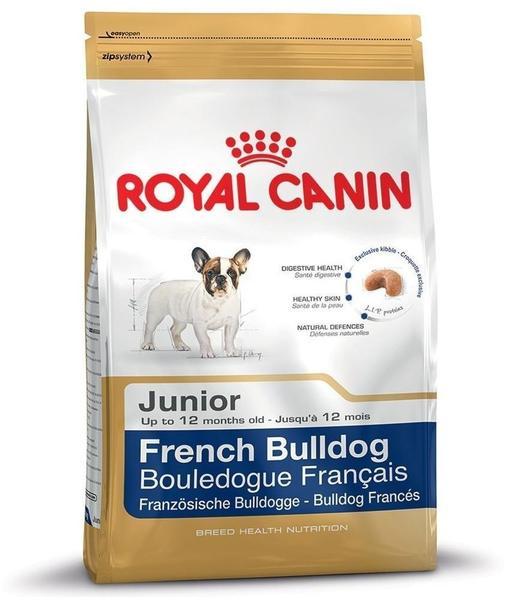 Royal Canin French Bulldog Junior (10 kg)