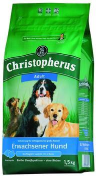 allco-christopherus-erwachsener-hund-gefluegel-lamm-ei-reis-1-5-kg