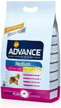 Advance Peripherals Medium Senior 3 kg