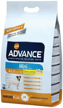 Affinity Advance affinity dog Mini Adult (3 kg)
