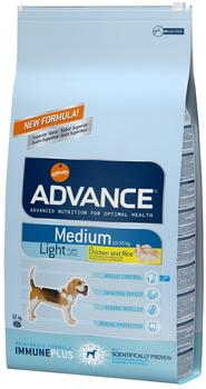 Advance Peripherals Advance Medium Light 12 kg