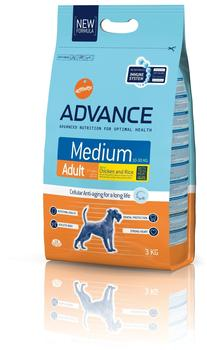 Affinity Advance Medium Adult (3 kg)