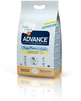 Advance Peripherals Medium Puppy 3 kg