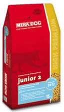Mera Dog Junior 2 (4 kg)