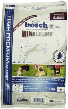 bosch High Premium Concept Mini Light (2,5 kg)