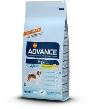 Affinity Advance Maxi Light (15 kg)