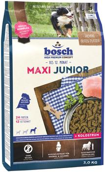 bosch High Premium Concept Maxi Junior (3 kg)