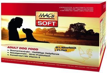 MAC`s Soft Huhn (15 kg)