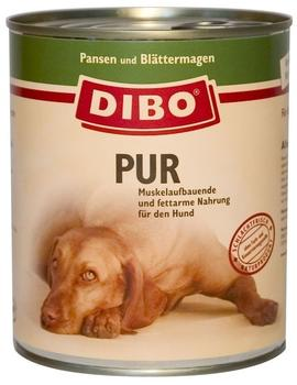 DIBO Pansen & Blättermagen 12 x 800 g