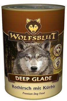 Wolfsblut Deep Glade Adult (200 g)
