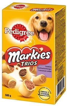 Pedigree Markies Trios (500 g)