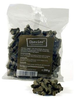 Chewies Gemüseknöchelchen (200 g)