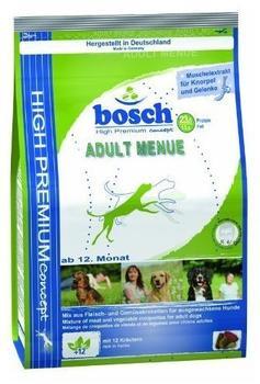 bosch High Premium Concept Adult Menue (3 kg)
