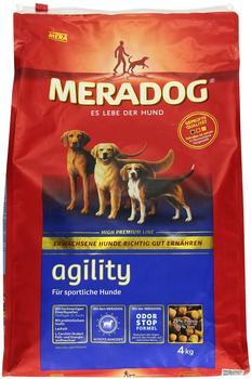 Mera Dog Agility (4 kg)