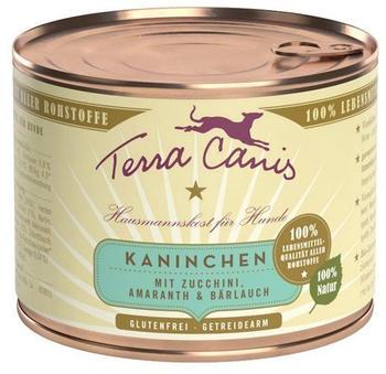 terra-canis-kaninchen-mit-zucchini-amaranth-und-baerlauch-200-g