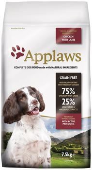 applaws-adult-small-medium-breed-huehnchen-7-5kg