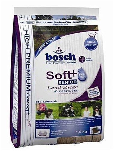 bosch Soft Senior Land-Ziege & Kartoffel (1 kg)