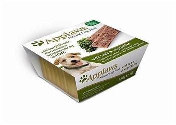 applaws-dog-schale-pate-mit-lamm-gemuese-7-x-150-g