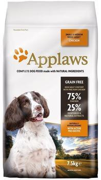 applaws-adult-small-medium-breed-huhn-lamm-7-5kg