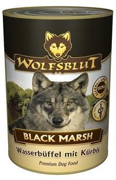 Wolfsblut Black Marsh Dose (395 g)