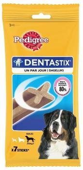 Pedigree DentaStix für große Hunde (280 g)