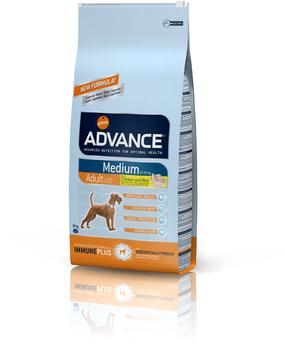 Affinity Advance Medium Adult (14 kg)