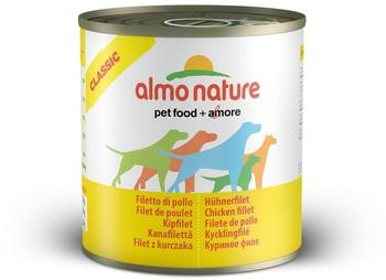 Almo Nature Classic Huhn (280 g)