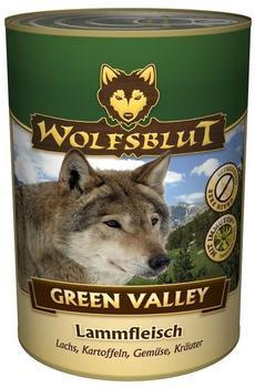 Wolfsblut Green Valley Dose (395 g)