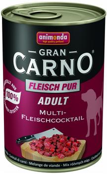 animonda GranCarno Original Adult Multifleischcocktail 6 x 400 g