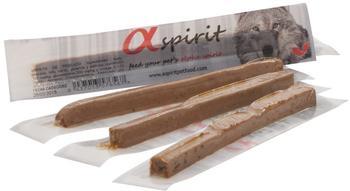 Alpha Spirit Ristra Stick Leber 12 x 16 St.