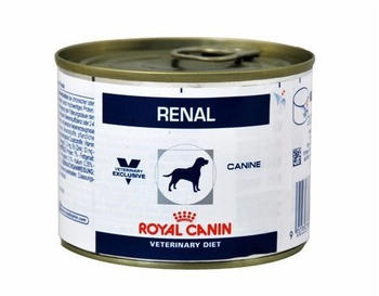 Royal Canin Renal - Veterinary Diet (200 g)
