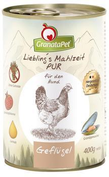 granatapet-lieblings-mahlzeit-gefluegel-pur