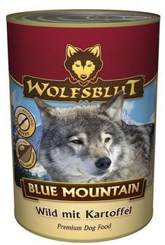 Wolfsblut Blue Mountain Dose (395 g)