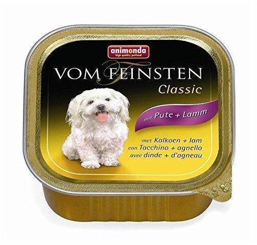 Animonda Vom Feinsten Classic Pute & Lamm (150 g)