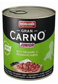 animonda-grancarno-junior-huhn-kaninchen-800g