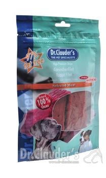 Dr. Clauders Premium Kaninchenfilet (80 g)