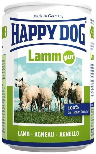 Happy Dog Lamm Pur (400 g)