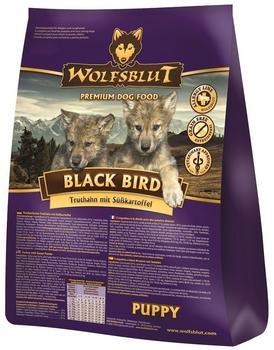 Wolfsblut Black Bird Puppy (500 g)