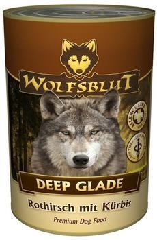 Wolfsblut Deep Glade Adult (395 g)