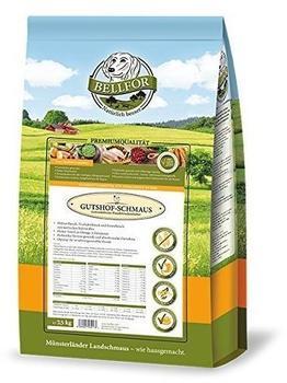Bellfor Premium Pur VitalPlus Lamm & Reis (10 kg)