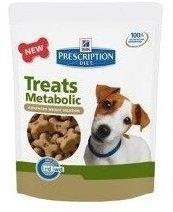 Hill's Prescription Metabolic Canine Treats (220 gr)